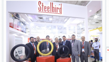 Steelbird International launches tyres and tubes